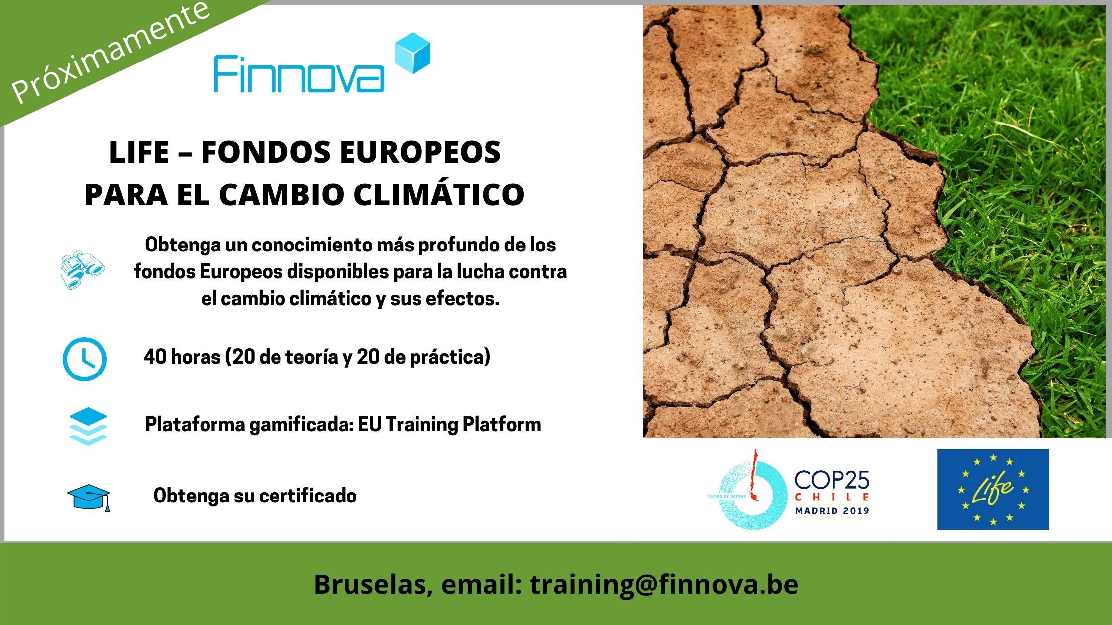 Climate Change ESP
