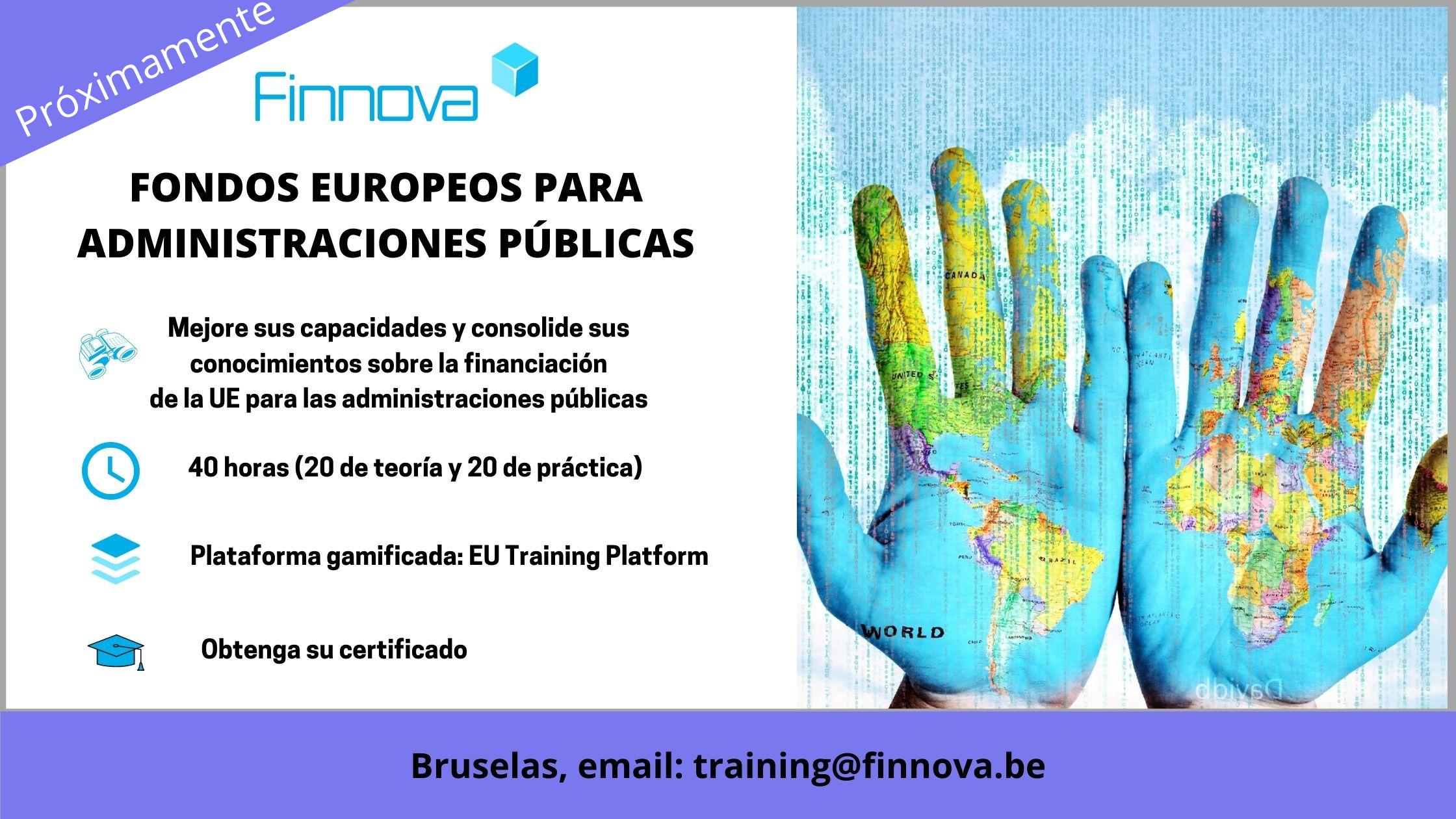 Public Administrations ESP
