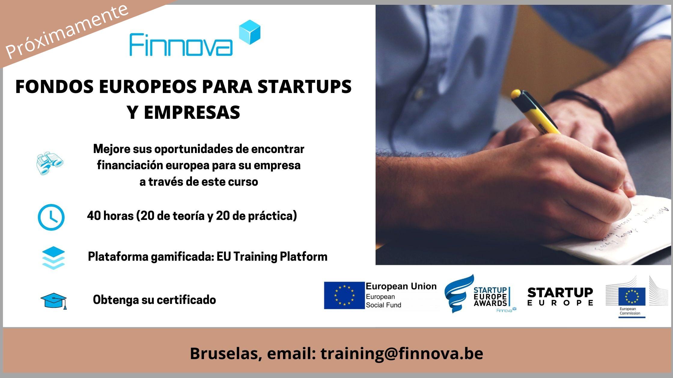 Startups&Companies ESP